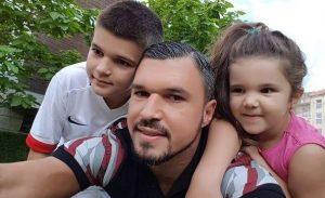 Валери Божинов със силни думи към дъщеря си! Синът му Валерко се обиди